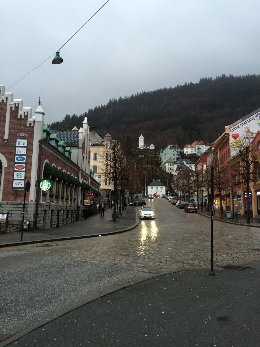 downtownbergen